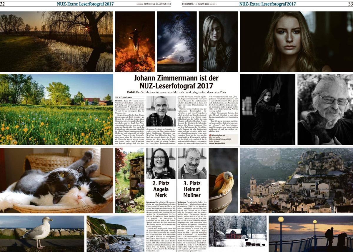 Merk Tierfotografie Neu-Ulm